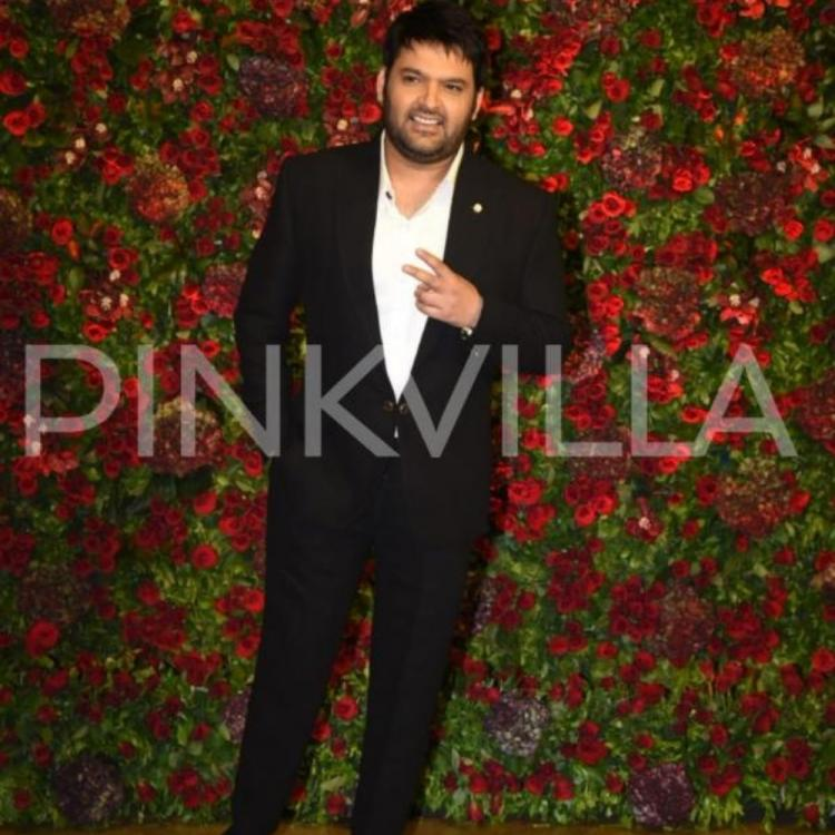 Kapil Sharma found support from THIS Bollywood superstar when he started out with Comedy Nights back in 2013