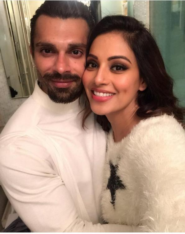 Bipasha Basu talks about her marriage with Karan Singh Grover, says it's a fulfilling experience