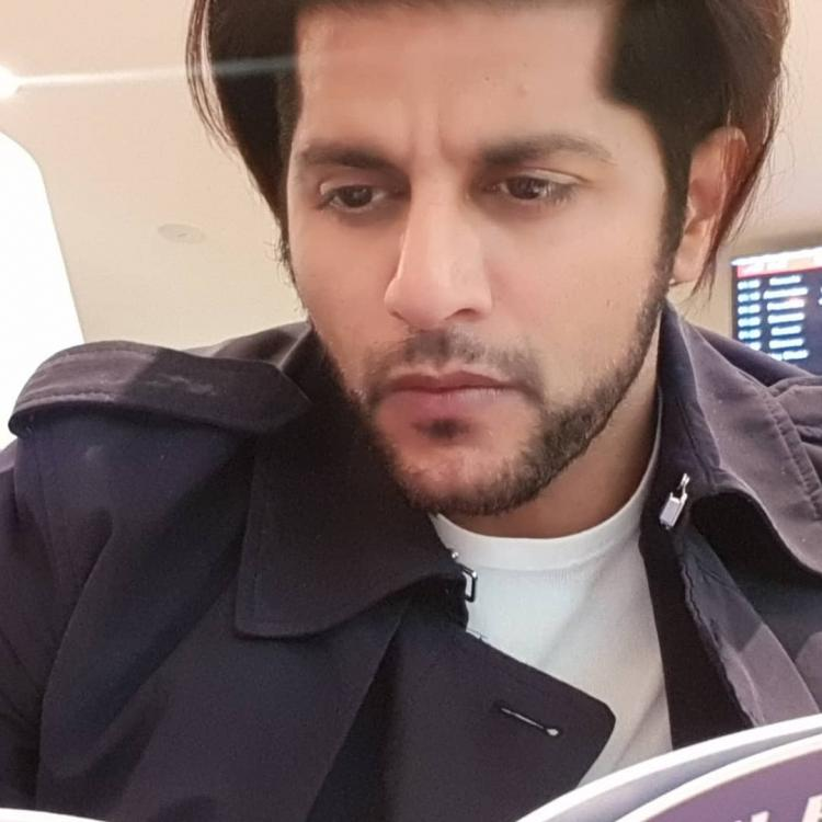 Bigg Boss 12's Karanvir Bohra meets with an accident in Russia post the detainment fiasco
