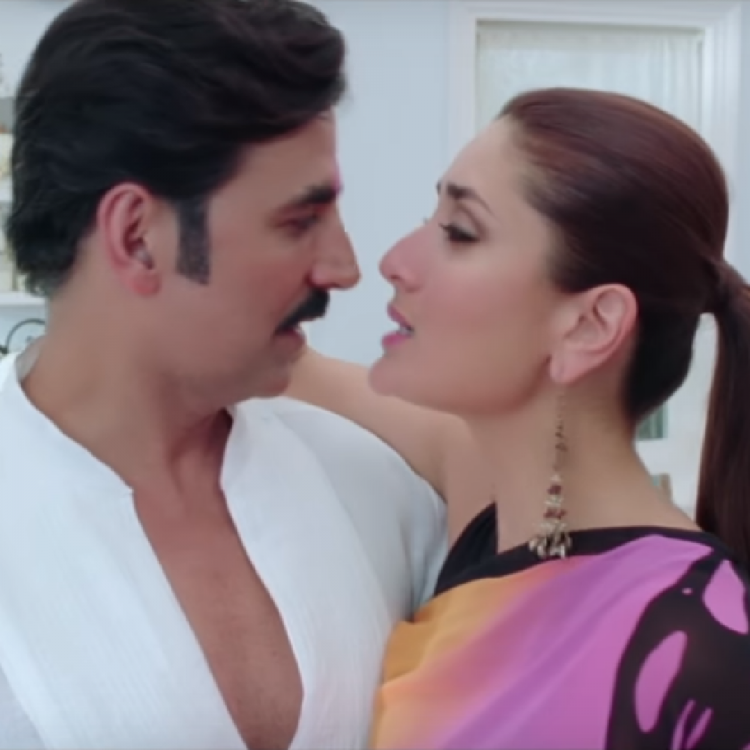 Kareena Kapoor Khan and Akshay Kumar to head to Delhi to shoot a song for Good News?