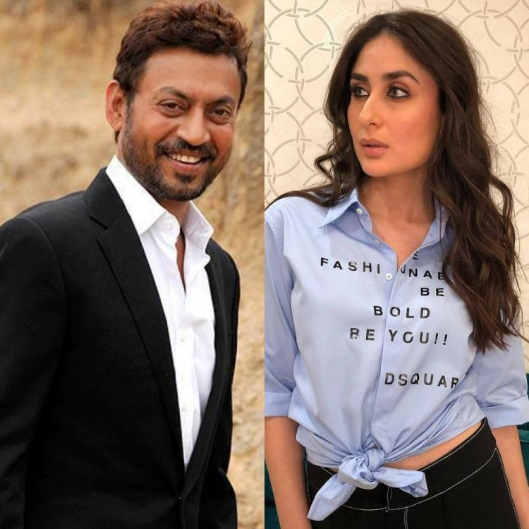 EXCLUSIVE: Kareena Kapoor Khan approached for Irrfan Khan's Hindi Medium 2; will we finally see them together?