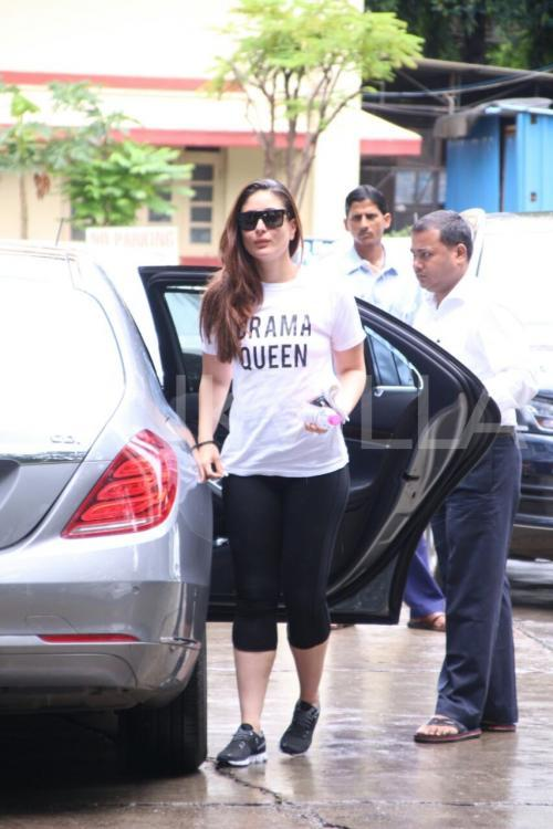 Video,Kareena Kapoor Khan,Kareena Kapoor Khan Workout