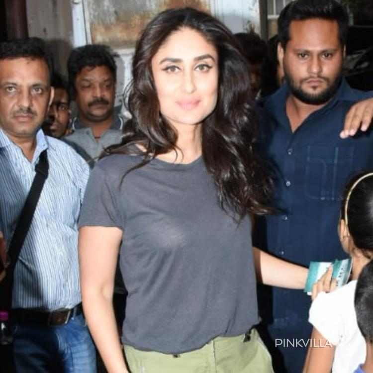 Kareena Kapoor Khan begins shooting for the dance reality show by grooving on THESE songs; Read On