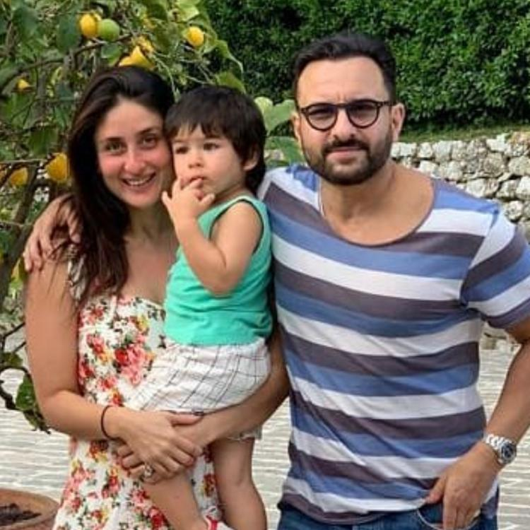 Kareena Kapoor Khan and Saif Ali Khan will attend THIS ICC World Cup 2019 match; Read DETAILS