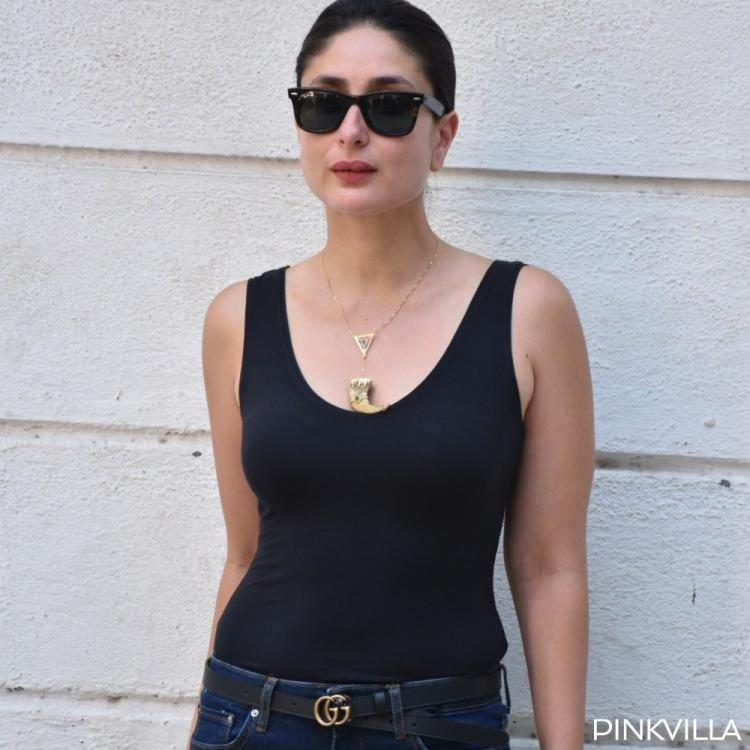 Kareena Kapoor Khan spills the beans on her summer diet and busts some common health myths; Read Details