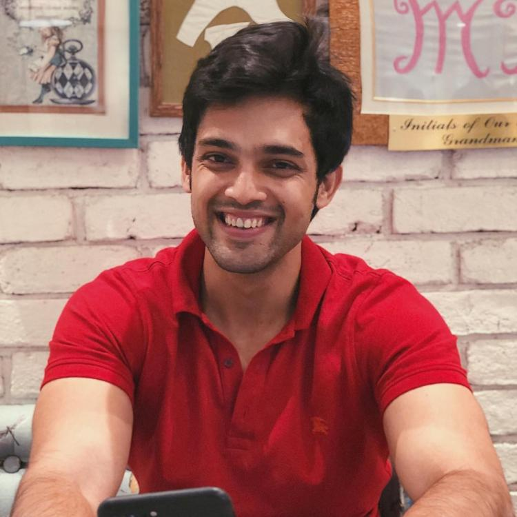 Kasautii Zindagii Kay star Parth Samthaan REVEALS who is the number one woman in his life
