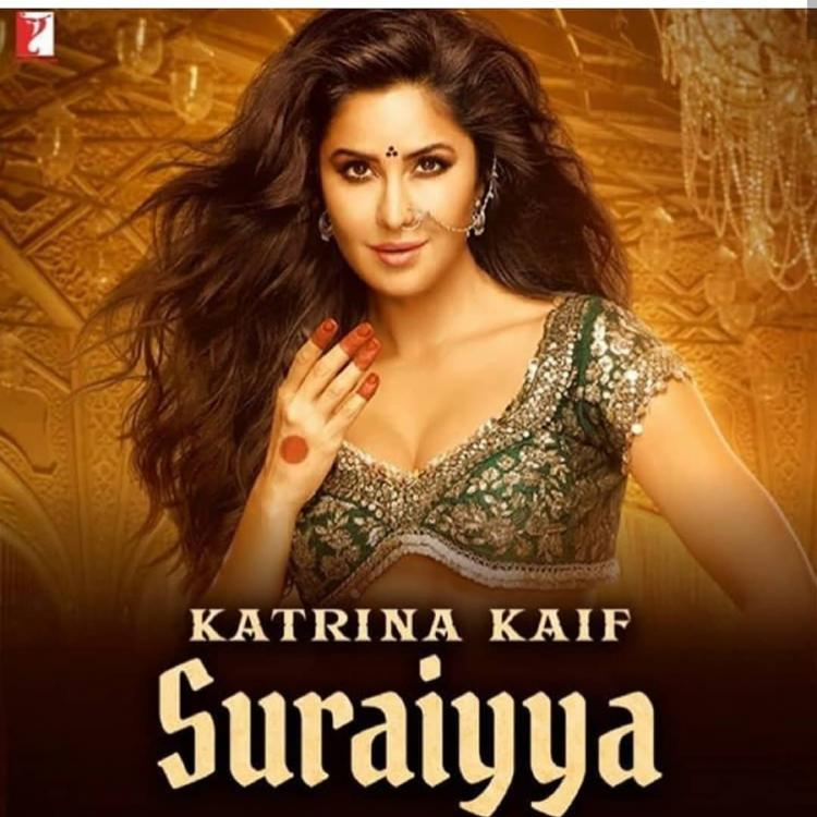 Image result for suraiya katrina kaif dance