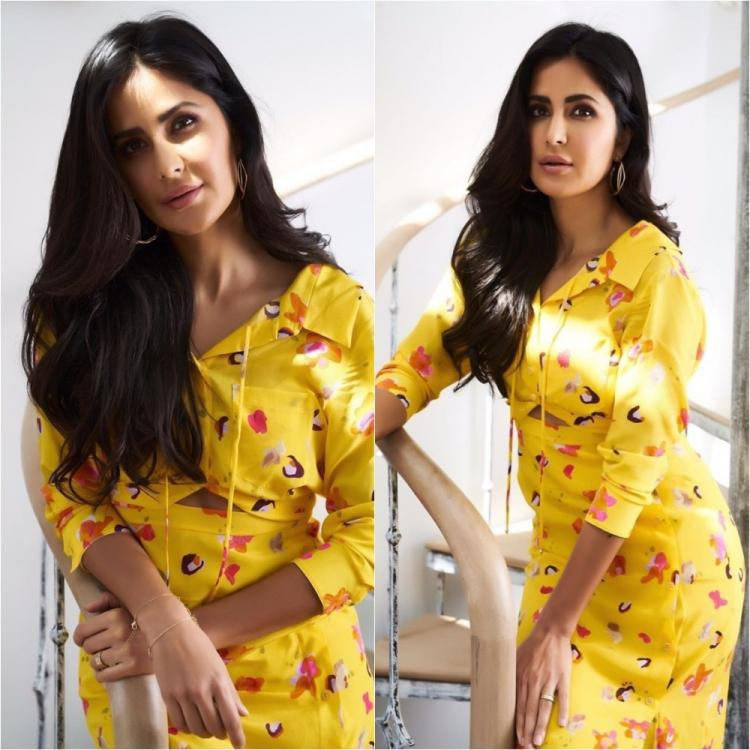 Katrina Kaif in Altuzarra: Yay or Nay?