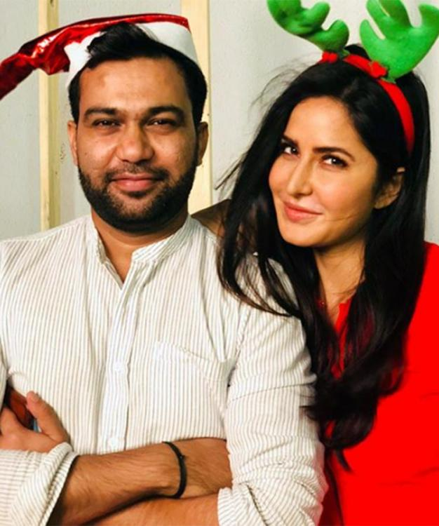 CONFIRMED: Katrina Kaif is NOT teaming up with Ali Abbas Zafar post Bharat for a horror film