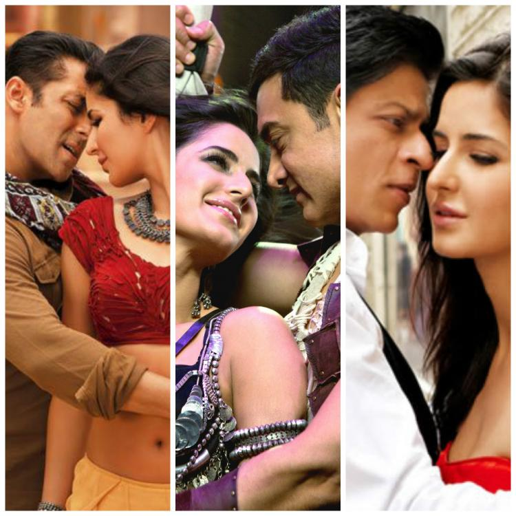 Shahrukh khan dating katrina kaif 15