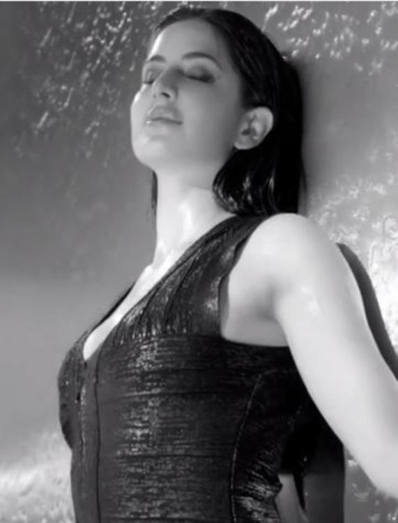 Katrina kaif new sexy video