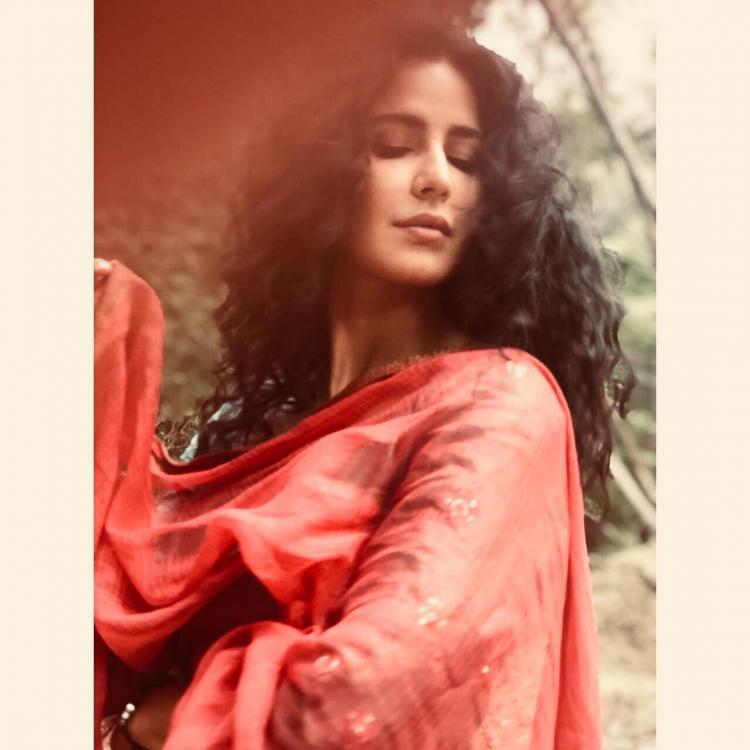 Katrina Kaif talks about the success of Bharat; says I felt confident that people would respond positively