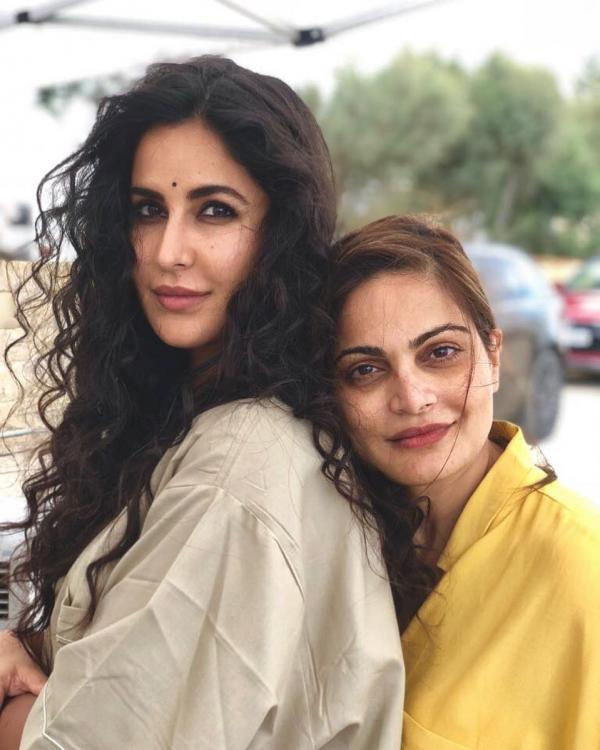 Photos,Katrina Kaif,Alvira Khan