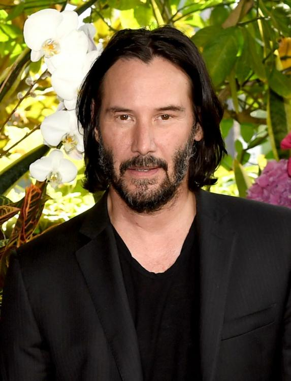 Actor Keanu Reeves reveals he being blacklisted by Fox Studios