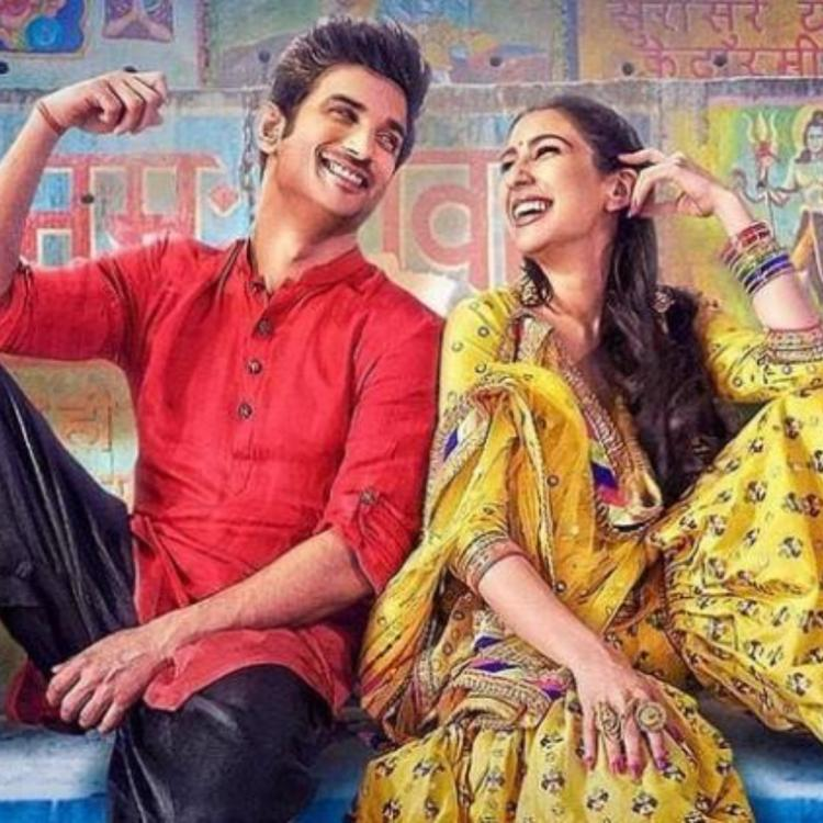 Sara Ali Khan,Sushant Singh Rajput,Reviews,Kedarnath