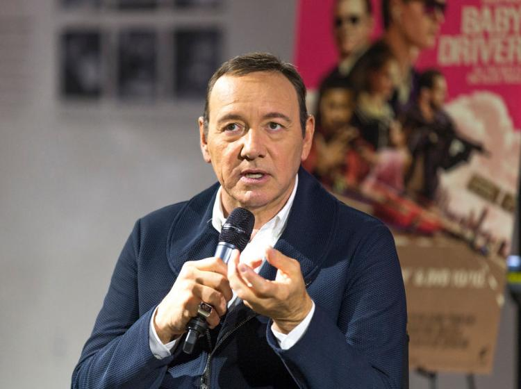 Kevin Spacey Sexual Assault Case Update: Judge allows accuser to remain anonymous