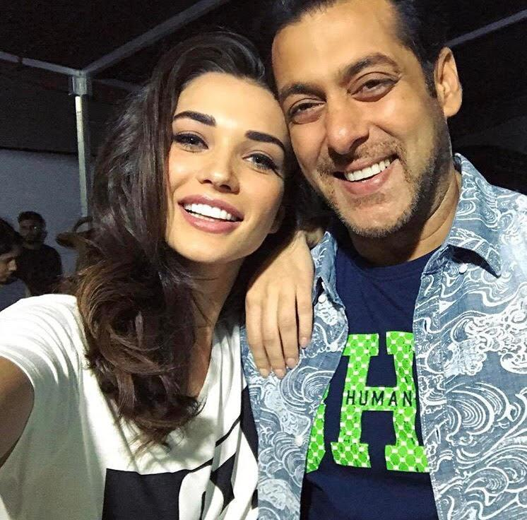 News,salman khan,Amy Jackson,Kick 2