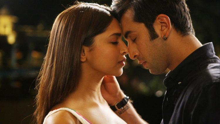 Happy Kiss Day: Most passionate Bollywood kisses of all time