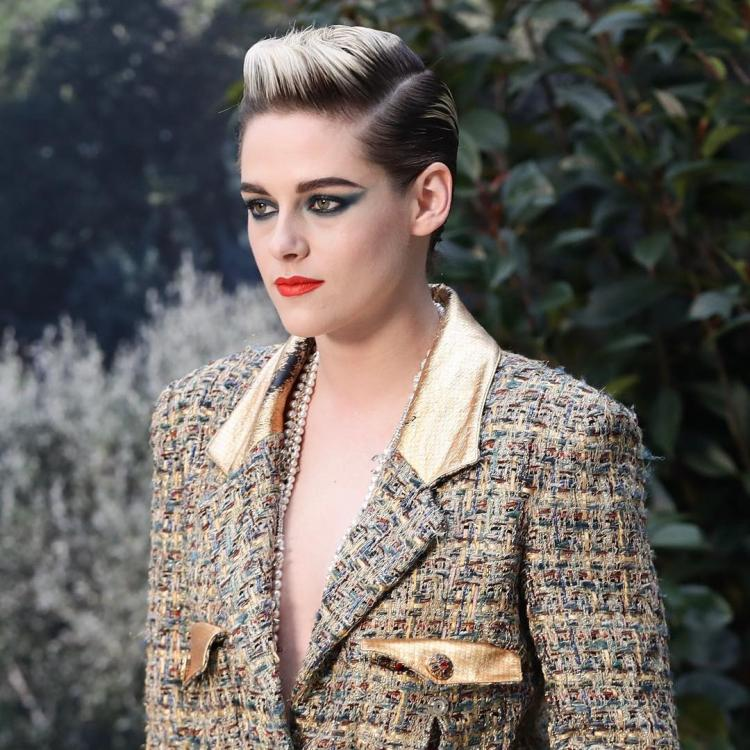 Celebrity Style,Chanel,Kristen Stewart,robert pattinson girlfriend