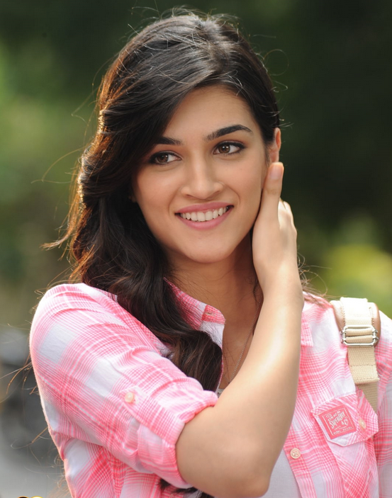 kriti sanon i don t like sitting at home either but sometimes