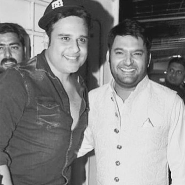 Krushna Abhishek on The Kapil Sharma Show: Happy to see Kapil Sharma's hard work on stage and backstage