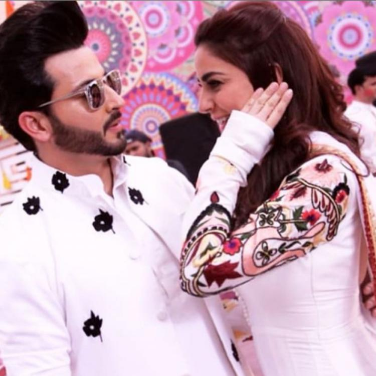 Kundali Bhagya April 12, 2019 Preview: Rishabh to call off his wedding with Sherlyn?