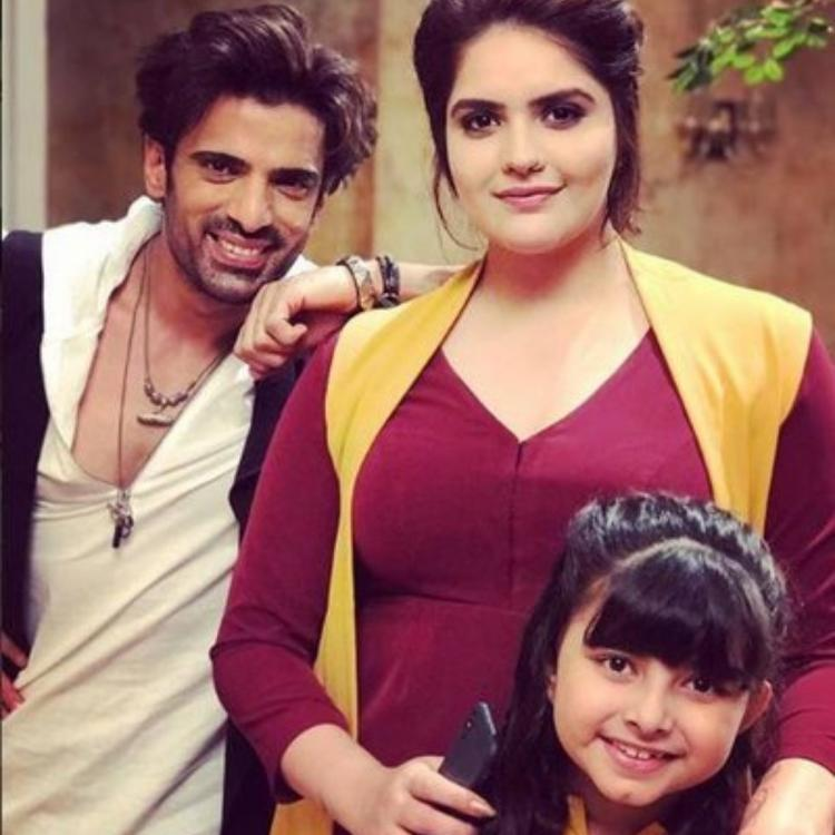 Kullfi Kumarr Bajewala update February 4, 2019: Lovely gets to know about Nimrat's plan of marrying Sikandar