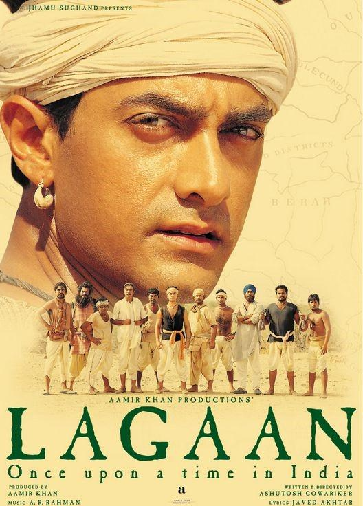 Image result for lagaan release book