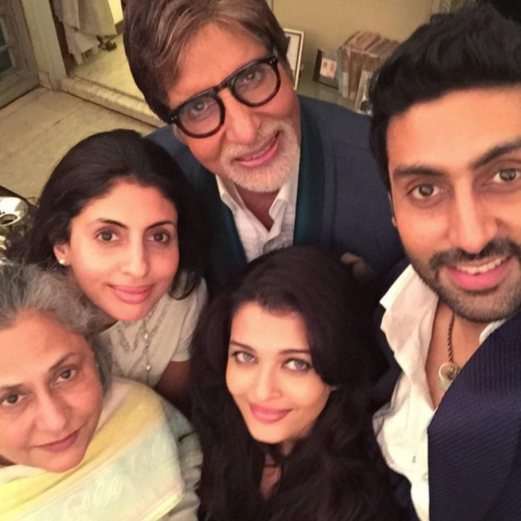 List of some lesser known facts about the Bachchan family; Read on