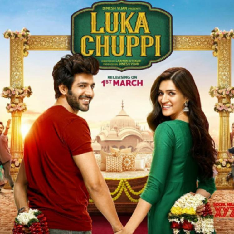 Luka Chuppi Box Office Collection Day 2: Kartik Aaryan and Kriti Sanon starrer witnesses excellent growth