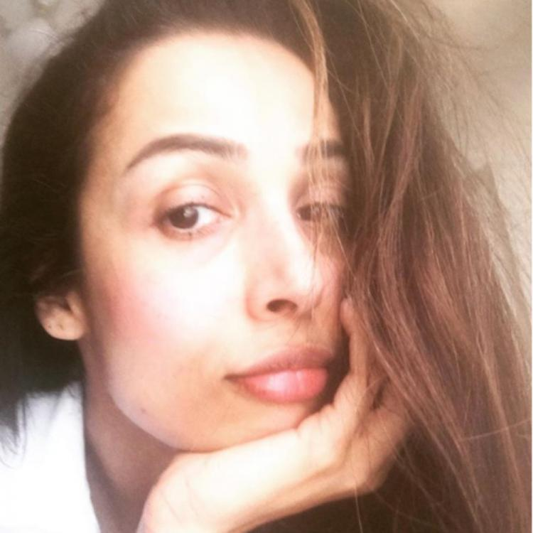 Malaika Arora talks about her church wedding with Arjun Kapoor for the first time; Read Details