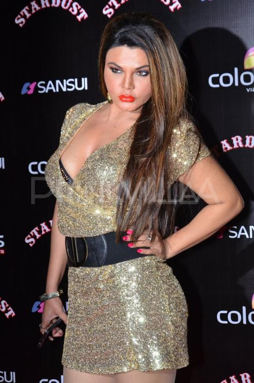 Photos,Rakhi Sawant,stardust awards 2014