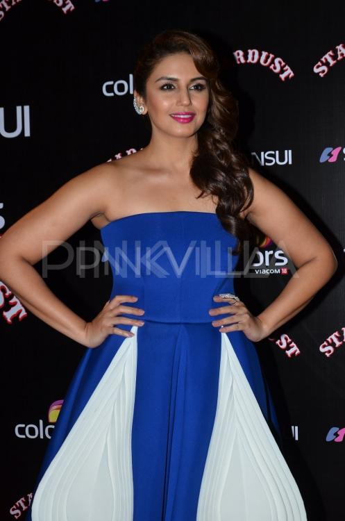 Photos,Dia Mirza,Huma Qureshi,stardust awards 2014