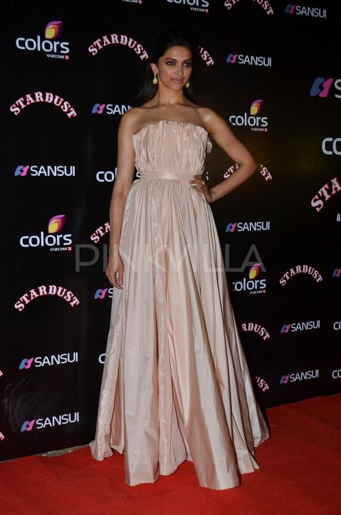 Photos,Deepika Padukone,stardust awards 2014