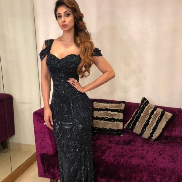 Mouni Roy finally reveals about her relationship status; Read Details