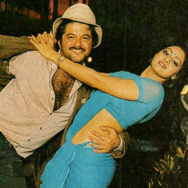 Sridevi starrer Mr India to be rebooted and converted into a franchise, confirms Boney Kapoor; Read DETAILS
