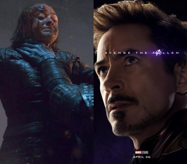 Avengers: Endgame, Game of Thrones and WWE are dominating the MTV Movie & TV Awards 2019 nominations list