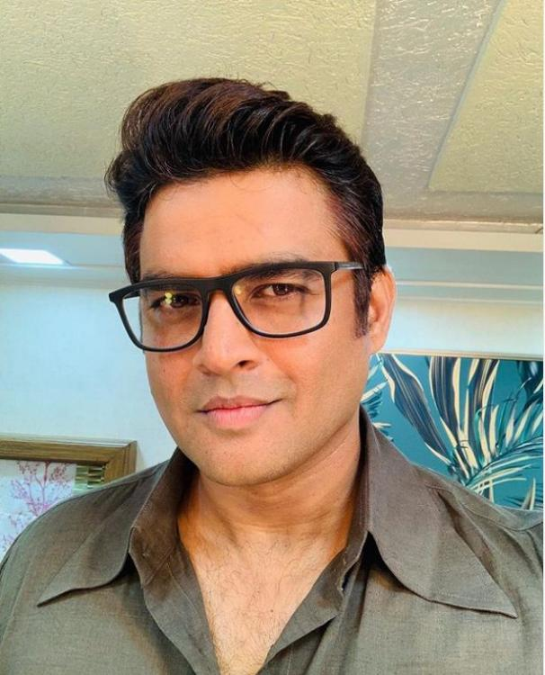 Mother's Day: R Madhavan fulfills his mom's request; shaves off his beard after 2 years