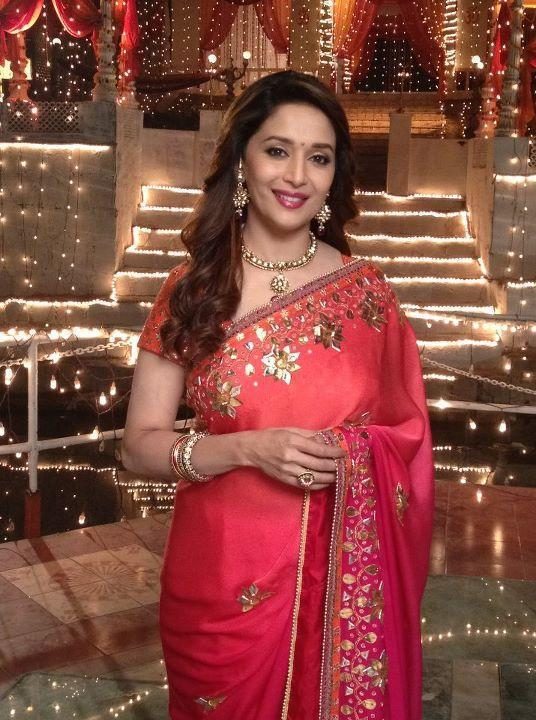 Madhuri Dixit Nene believes there's no substitute to hard work