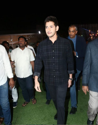 News,tollywood,Mahesh babu