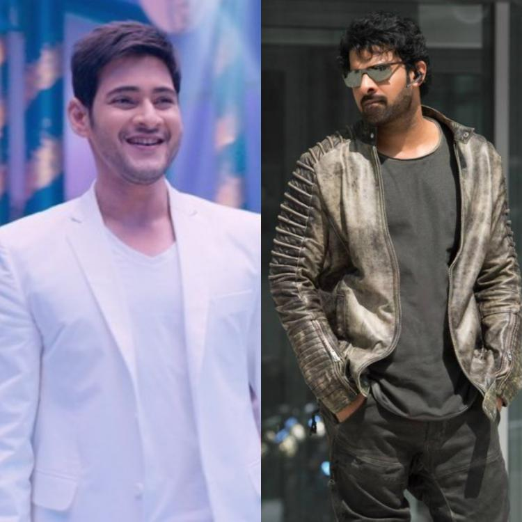 Mahesh Babu's next and Prabhas' 20 to lock heads at the box office? Read on to know more