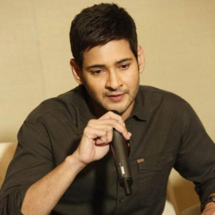 Mahesh Babu on playing slain NSG Commando Sandeep Unnikrishnan: 'Would have been an honour to do so'