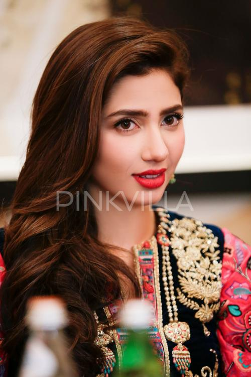 Mahira Khan Looks Like A Million Bucks In These Photos For