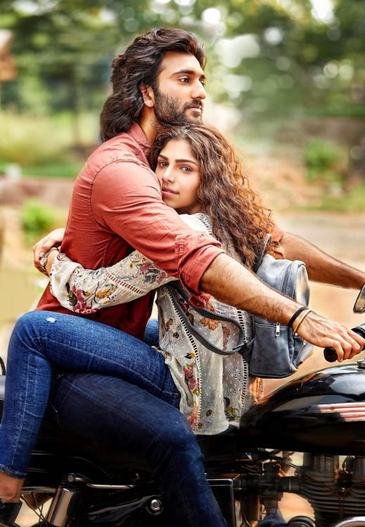 Malaal Trailer: Sharmin Segal & Meezaan receive massive appreciation for their debut in SLB production