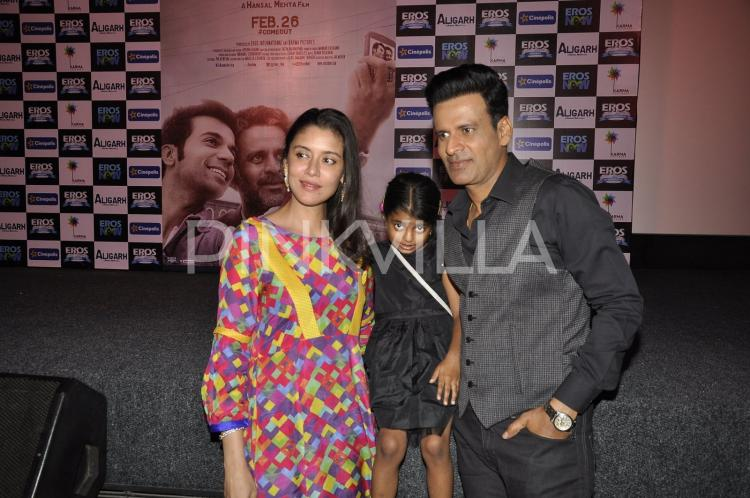 manoj bajpai marriage