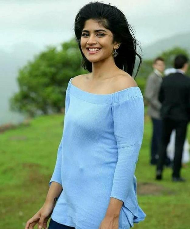 Petta star Megha Akash's Instagram account gets hacked; profile information gets tampered