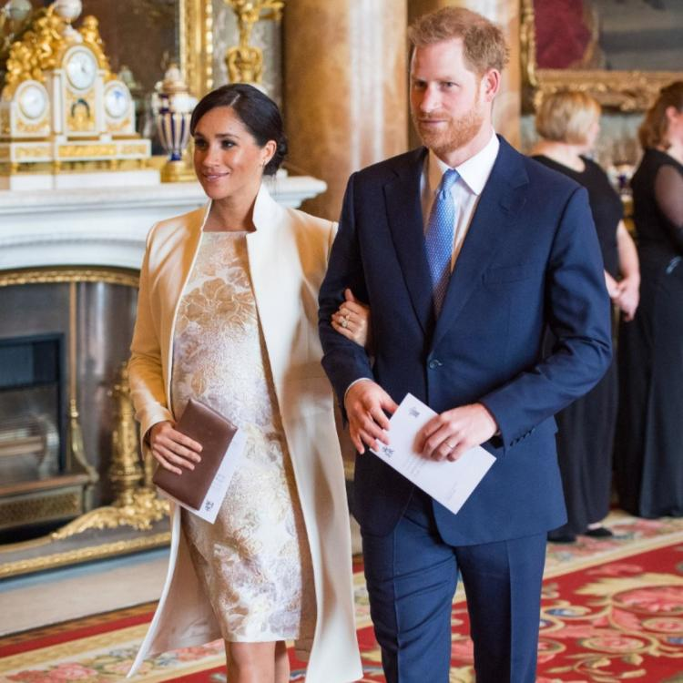 Meghan Markle and Prince Harry are moving to Africa? Buckingham Palace isn't denying speculations