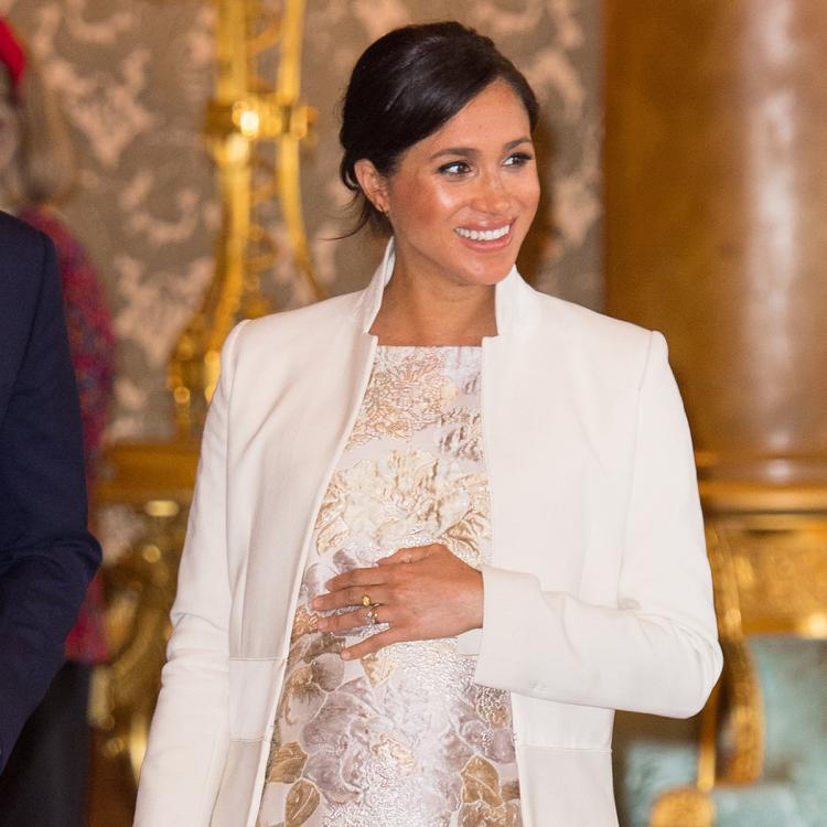 Meghan Markle broke another royal tradition by appointing a medical team for the delivery of her first child?