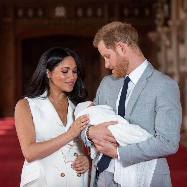 Meghan Markle APOLOGISES to her high school classmates a day before Archie was born; Here's WHY