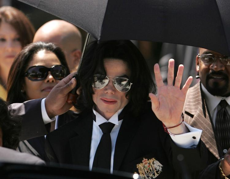 Michael Jackson's estate co-executor John Branca to sue Leaving Neverland director Dan Reed